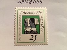 Buy Germany J.K.W. Lohe mnh 1972