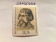 Buy Germany Lucas Cranach mnh 1972