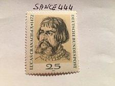 Buy Germany Lucas Cranach mnh 1972