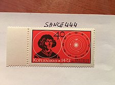 Buy Germany Copernicus mnh 1973
