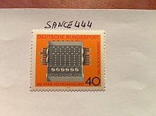 Buy Germany Calculator of Wilhelm Schickard mnh 1973