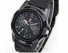 Buy Trendy sport military style new watch