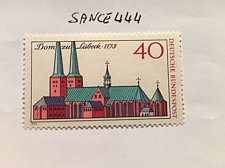 Buy Germany 800 years Luebeck Dom mnh 1973