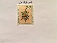 Buy Germany Christmas mnh 1973