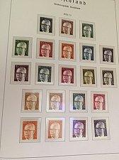Buy Germany Gustav Heinemann mnh 1970/3