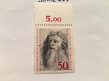 Buy Germany Hans Holbein mnh 1974