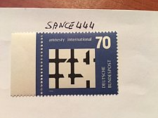 Buy Germany Amnesty International mnh 1974