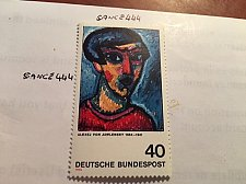 Buy Germany Painting v.Jawlensky mnh 1974
