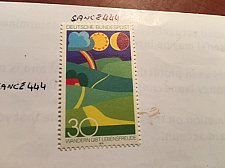 Buy Germany About Walking Tour mnh 1974