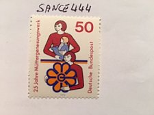 Buy Germany Mother association mnh 1975