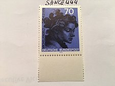 Buy Germany Michelangelo mnh 1975