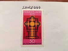Buy Germany Holy year mnh 1975