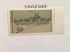 Buy Germany Architectural Xanten mnh 1975