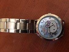Buy Hello Kitty beautiful new watch FREE SHIPPING #3