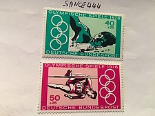 Buy Germany Olympic Games Montreal mnh 1976