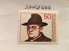 Buy Germany Carl Sonnenschein mnh 1976