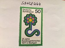 Buy Germany Horticultural exposition mnh 1977