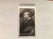 Buy Germany Rubens mnh 1977