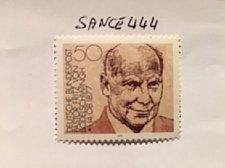 Buy Germany Friedrich v. Bodelschwingh mnh 1977