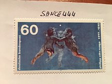 Buy Germany Runge painting mnh 1977