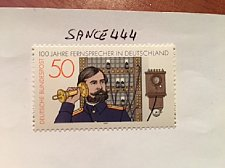 Buy Germany Telephone mnh 1977