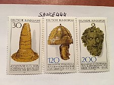 Buy Germany Archaeology mnh 1977