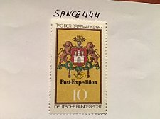 Buy Germany Stamp Day mnh 1977