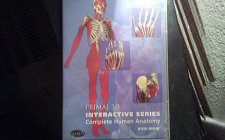 Buy Primal-3D-Interactive-Series-Complete-Human-Anatomy-DVD-ROM