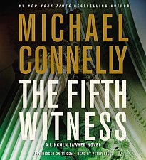 Buy The Fifth Witness by Michael Connelly, CD's