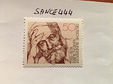 Buy Germany Martin Buber mnh 1977