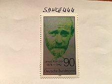 Buy Germany Janusz Korczak mnh 1978