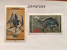 Buy Germany Archaeology mnh 1978