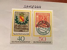 Buy Germany Stamp Day mnh 1978 #2