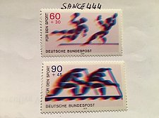 Buy Germany Sports mnh 1979