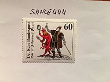 Buy Germany J. Faust mnh 1979