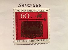 Buy Germany Stamp Day mnh 1979