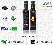 Buy 100% Organic Argan oil wholesale