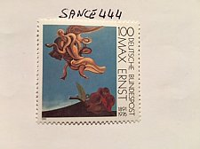 Buy Germany Max Ernst mnh 1991