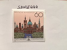 Buy Germany Hannover mnh 1991