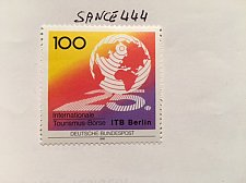 Buy Germany International tourism congress mnh 1991