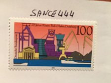 Buy Germany Rhine/Ruhr harbour mnh 1991