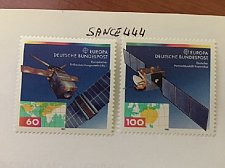 Buy Germany Europa 1991 mnh #2