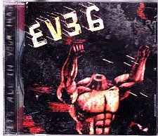 Buy It's All in Your Head by Eve 6 CD 2003 - Very Good