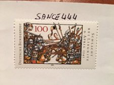 Buy Germany Liegnitz battle mnh 1991