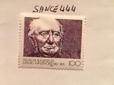 Buy Germany Ludwig Windthorst mnh 1991