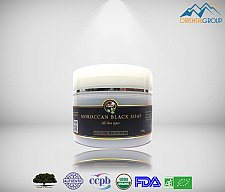Buy MOROCCAN BLACK SOAP