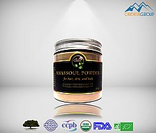 Buy Moroccan lava clay GHASSOUL - RHASSOUL Powder