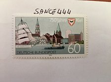 Buy Germany Anniversary of Kiel mnh 1992