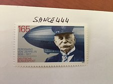 Buy Germany Graf von Zeppelin mnh 1992