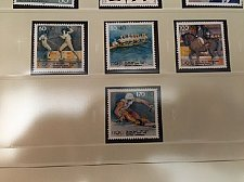 Buy Germany Winter Olympic Games mnh 1992